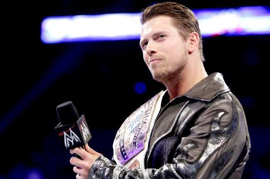WWE Raw Results: Wade Barrett Makes the Miz's IC Title Reign Among Shortest Ever