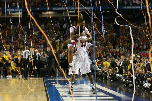 Twitter Explodes as Louisville Defeats Michigan for 2013 Title