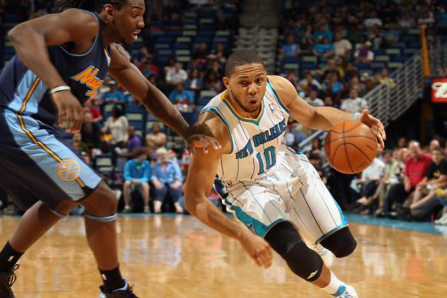 Could Eric Gordon Still Be the Savior of the Phoenix Suns?