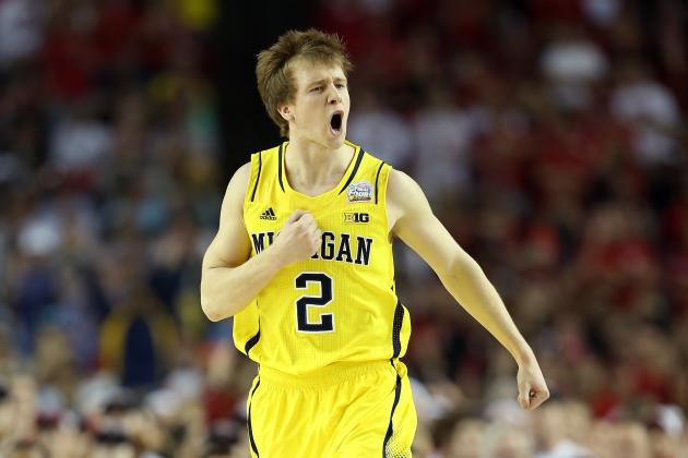 Spike Albrecht: Freshman Comes out of Nowhere to Explode in National Title Game