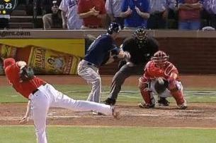 You're Not Going to Believe the Call That Ended the Rays-Rangers Game