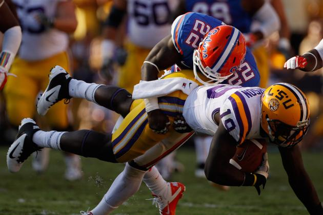 Matt Elam Scouting Report: NFL Outlook for Florida S