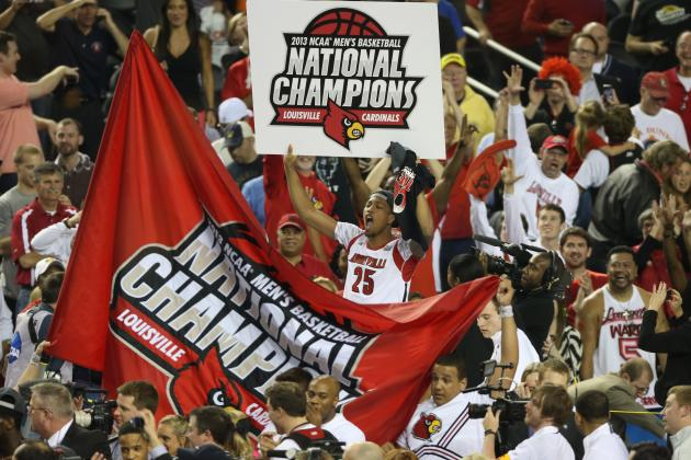 Louisville vs. Michigan Highlights: Biggest Plays of National Championship Game