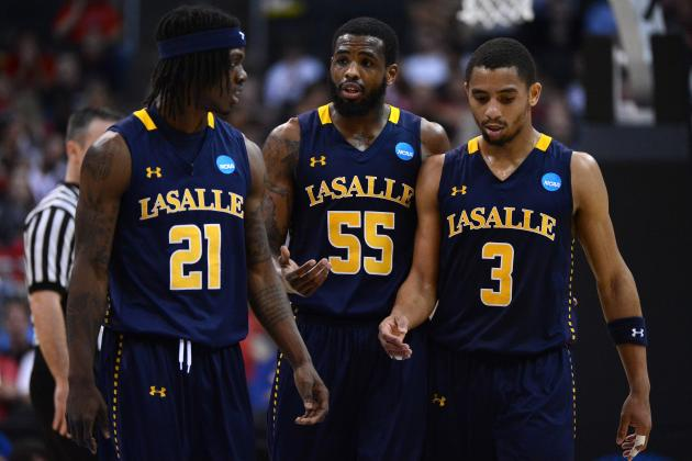 March Madness 2013: Teams Who Benefited Most from 2013 Tournament