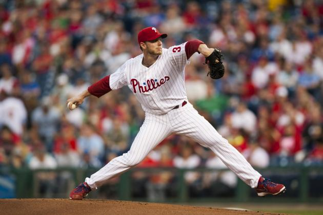 Historically Bad Start for Phillies Pitchers