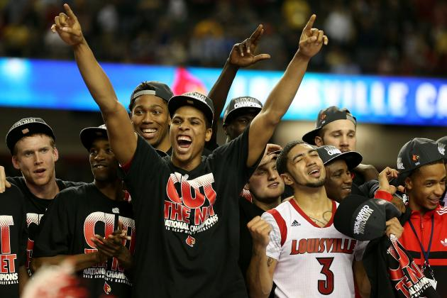 NCAA Championship Game 2013: Legendary Final Will Never Be Forgotten