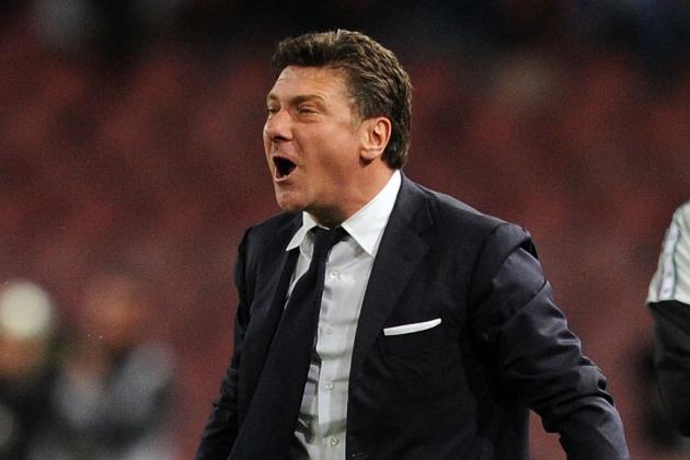 Mazzarri to Sign Extension – Report