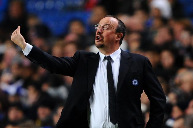 Rafa Benitez Believes He Will One Day Return to Liverpool