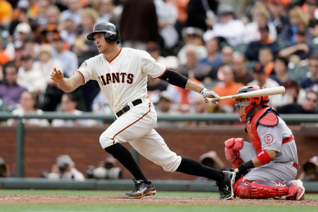 San Francisco Giants' Hottest Starts to the Season That Will Continue