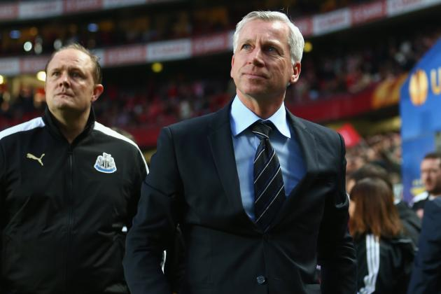 Newcastle United vs Benfica: Complete Preview to the Europa League Quarter-Final