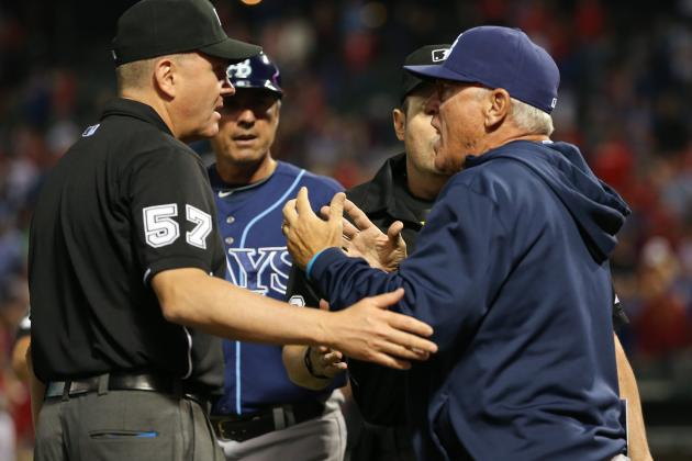 "Joe Nathan: ""We Were Pretty Fortunate;"" Umpire Acknowledges Blown Call"