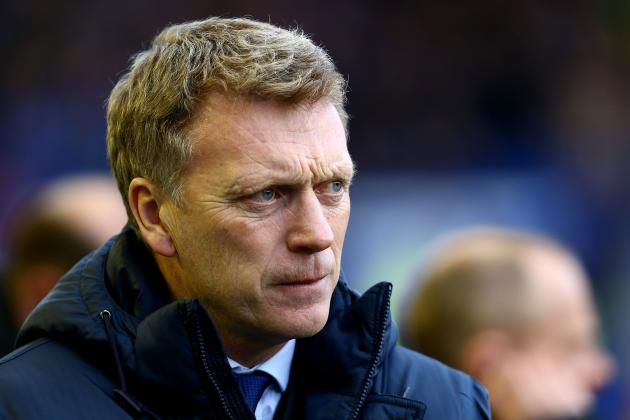 How Good Would Everton Be If They Gave David Moyes More Resources?