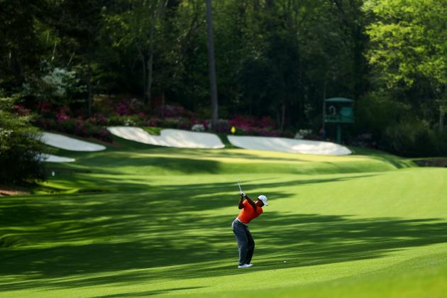 Masters Weather 2013: Updates on Forecast at Augusta for Golf's 1st Major