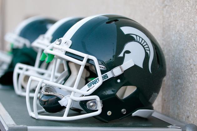 Report: Football Recruit Drake Harris Still Considering Michigan State