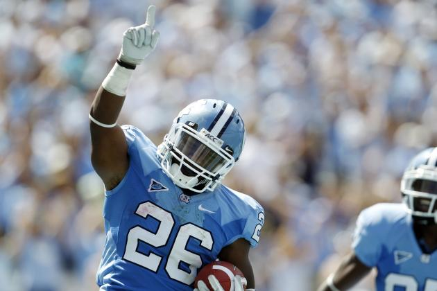 NFL Draft 2013: Day 2 Prospects with First-Round Skills