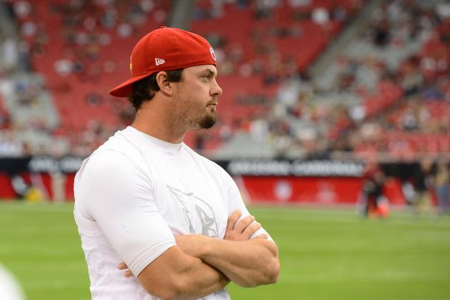 Kevin Kolb Talks About His Exit from Arizona Cardinals