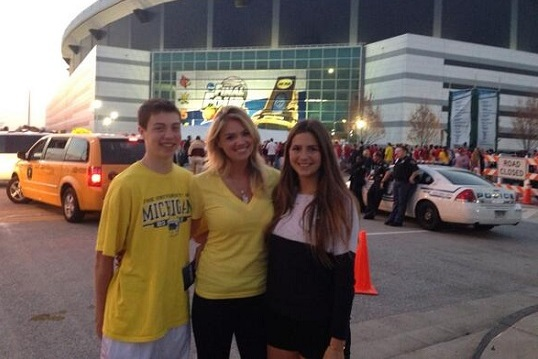 Spike Albrecht Still Riding High on Big Game, Tweets at Kate Upton