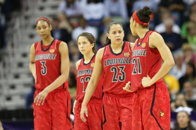 NCAA Women's Basketball Championship 2013: UConn vs. Louisville Breakdown