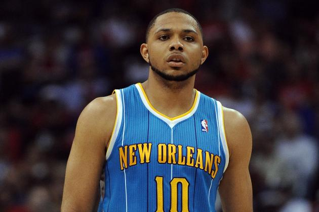 Debate: What Should the Hornets Look to Get for Eric Gordon?