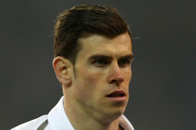 Madrid Plan €105m Bale, Aguero