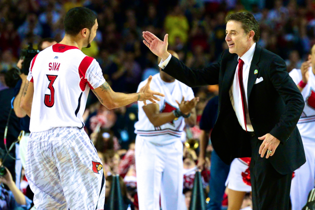 Is Rick Pitino the Best Coach in College Basketball Right Now?