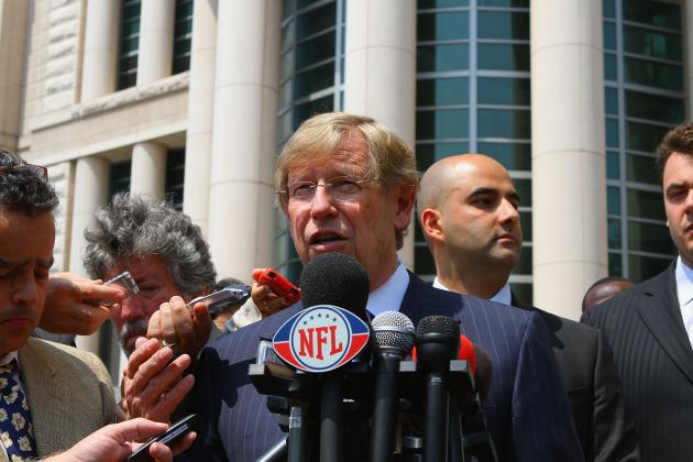 Lawyers Argue NFL Concussion Lawsuit; Judge Makes No Ruling