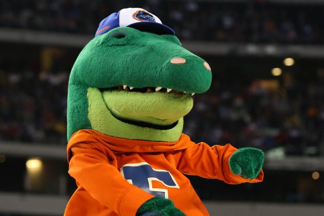 UF Professor Reveals Elaborate Basketball Hoax