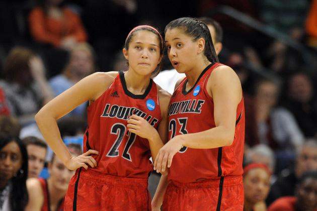 Native Americans Shoni and Jude Schimmel Look to Lead Louisville to NCAA Title