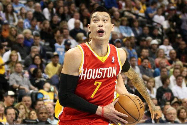 Jeremy Lin's Dominant Stretch Must Continue into Playoffs for Rockets to Win