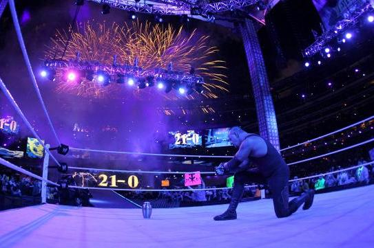WWE WrestleMania 2013: Breaking Down 'Mania's Most Memorable Moments