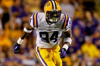 LSU Football: The Future Looks Bright for These 2013 Tigers