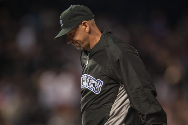 Even Early, Rockies Holding True to 'Absolutes' in Fast Start
