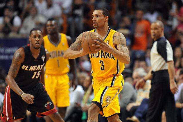 NBA Playoffs: Why the Indiana Pacers Are Poised for a Long Playoff Run