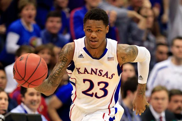 Kansas Basketball: Ben McLemore Declares for the NBA Draft