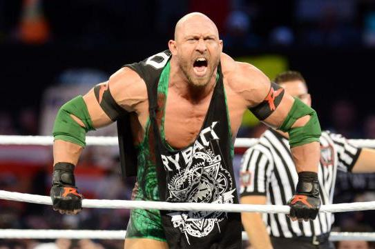 Why a Possible Heel Turn Will Ultimately End Ryback's Career