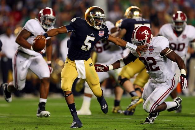 Sources: FSU to Host Notre Dame in 2014