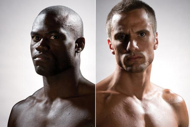 TUF 17 Final Episode Live Play-by-Play: Uriah Hall and Josh Samman Finals-Bound?