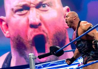 WWE: Is Ryback's Attack of John Cena on Raw a Heel Turn?