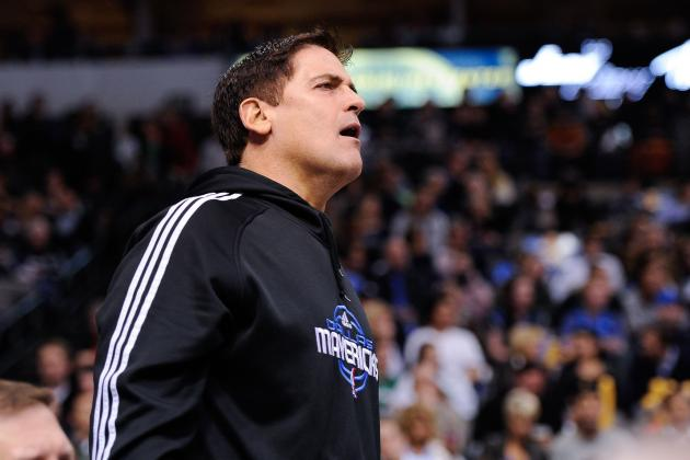 Mark Cuban's Offer to Brittany Griner Self-Promoting, Hurts Gender Equity