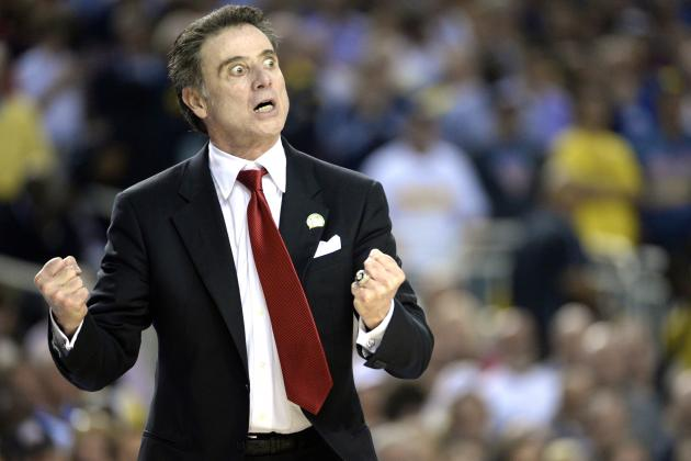 Louisville Men Not Allowed New Orleans Trip; NCAA Cares About Amateurism