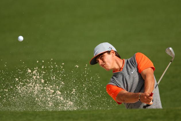 Masters Predictions 2013: 5 Unknown Talents with Best Odds of Capturing a Major