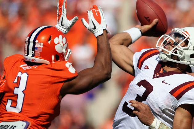 Is Clemson Defensive End Vic Beasley for Real?