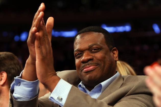 Bernard King Elected to Naismith Basketball Hall of Fame