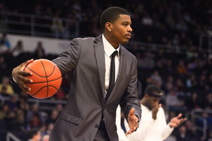 Ricky Ledo to Leave PC for NBA