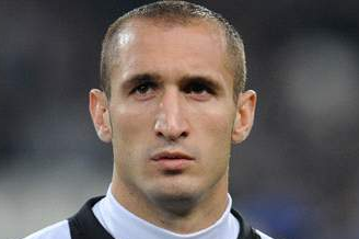 Chiellini Confident of Win Against Bayern