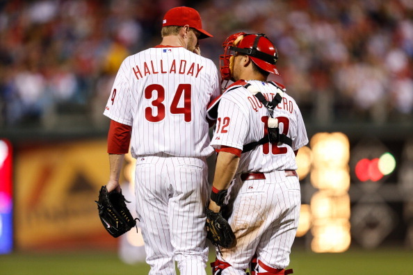 4 Things We Have Already Learned About Roy Halladay in 2013