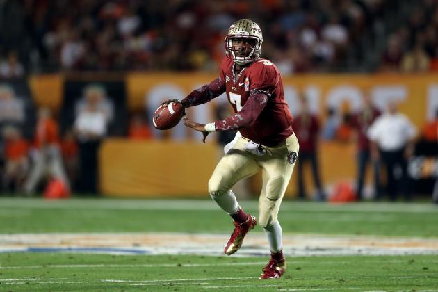 EJ Manuel Scouting Report: NFL Outlook for Florida State QB