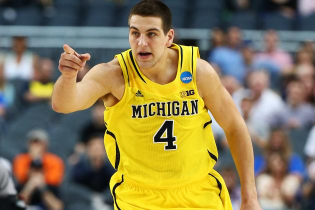 2013 NBA Mock Draft: Latest Projections for Every NBA Franchise