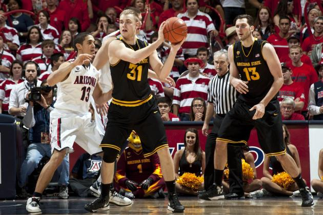 Arizona State Basketball: Will the Sun Devils Get Better or Worse in 2013-14?
