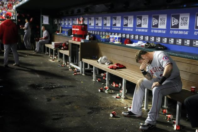 Los Angeles Angels: 2 Biggest Barriers Standing in the Way of a Division Title